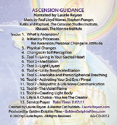 ASCENSION-GUIDANCE Tools-for website