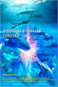 Dolphins and Whales Foever Book Cover