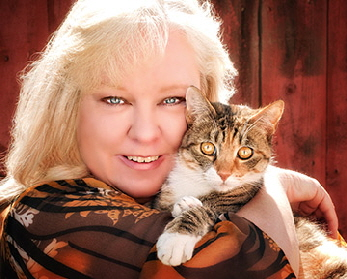 Laurie Reyon and Puddah
