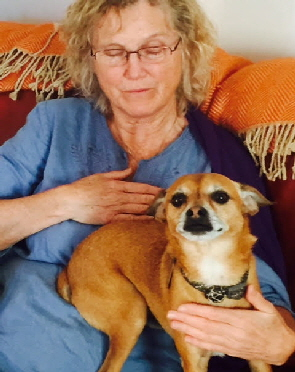 Shamanic Healing for Dogs