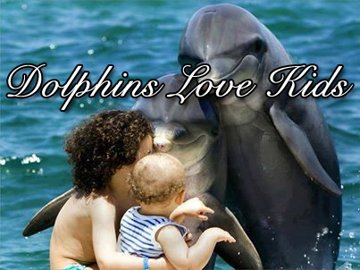 dolphins love kids thumbnail